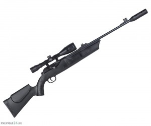 Пневматическая винтовка Umarex 850 Air Magnum Target Kit (CO₂, прицел 6x42)