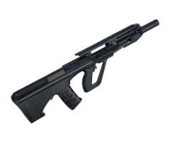 Страйкбольная винтовка ASG Steyr AUG A3 MP Black (17936)