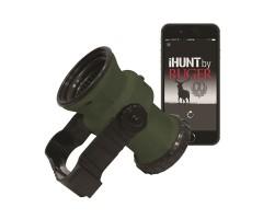 Динамик Speaker i-Hunt с управлением Bluetooth от телефона + приложение для Android и IOS