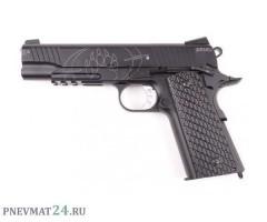 Пневматический пистолет Swiss Arms BW1911 R2 (Colt)