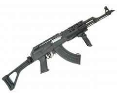 Страйкбольный автомат Cyma АК-47 АКМС Tactical (CM.039U)