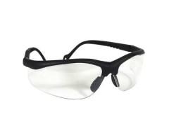 Очки защитные G&G Clear, прозрачные линзы (G-07-130)