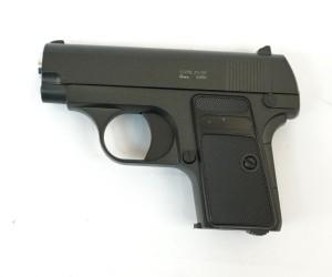 Страйкбольный пистолет Stalker SA25 Spring (Colt 25)