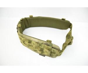 Пояс разгрузочный Battle Belt MK1 A-tacks FG оригинал (WARTECH)