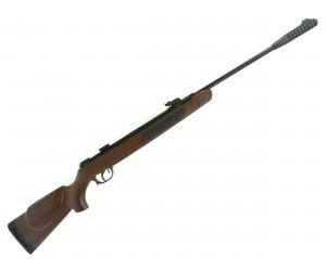Пневматическая винтовка Kral Smersh 100 (R1) N-01 Arboreal (пластик под дерево)