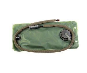 Гидратор 2,5L Green