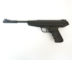 Пневматический пистолет Diana LP 8 Magnum