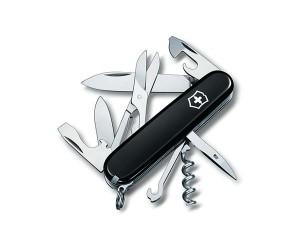 Нож складной Victorinox Climber 1.3703.3 (91 мм, черный)