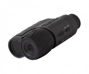 Монокуляр ночного видения Firefield N-Vader цифровой 3-9x (FF18066)