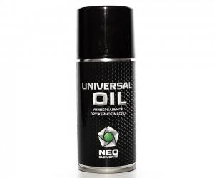 Универсальное оружейное масло NEO Universal Oil (210 мл)