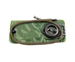 Гидратор 2,5L большая горловина Green