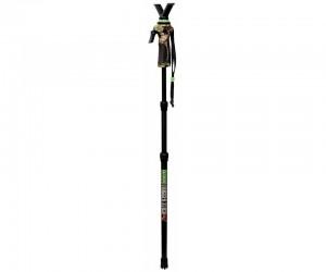 Опора для ружья Primos Trigger Stick Gen2 1 нога, 840 - 1650 мм