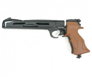 Пневматический пистолет Baikal МР-657К (многозарядный)
