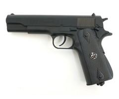Страйкбольный пистолет G&G G1911 (Colt) CO₂ Ver. (CO2-191-PST-BNB-NCM)