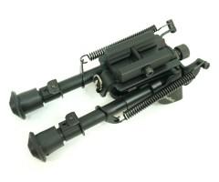 Сошки Firefield Compact Bipod на антабку, 152-228 мм (FF34023)