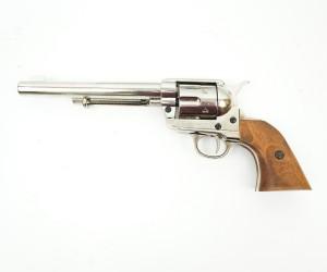 Макет револьвер Colt кавалерийский .45, 6 патронов (США, 1873 г.) DE-1-1191-NQ