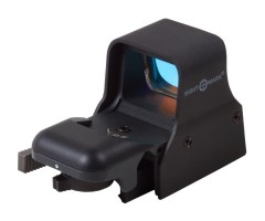 Коллиматорный прицел Sightmark Ultra Shot Pro Spec, 4 марки, 2 режима для ПНВ (SM14002)