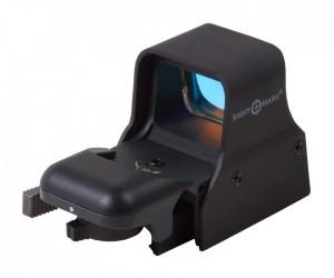 Коллиматорный прицел Sightmark Ultra Shot Pro Spec, 4 марки, 2 режима для ПНВ (SM14002)