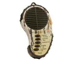 Звуковой имитатор на ворону компактный Cass Creek