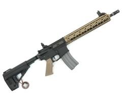 Страйкбольный автомат VFC VR16 Fighter Carbine MK2 Tan