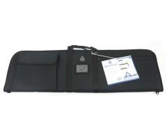Чехол-рюкзак UTG Leapers тактический, 965 мм, черный (PVC-KIS38B2)