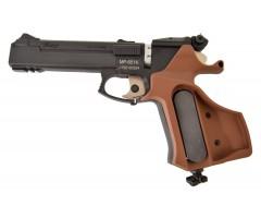 Пневматический пистолет Baikal МР-651К-24