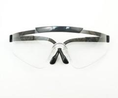 Очки стрелковые Sporty, прозрачные линзы (1060-4)