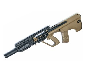 Страйкбольная винтовка ASG Steyr AUG A3 MP Tan (18564)