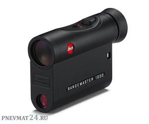 Лазерный дальномер Leica Rangemaster CRF 1000-R