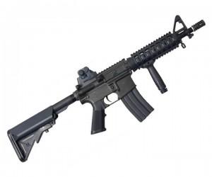 Страйкбольный автомат King Arms M4 CQB-R (KA-AG-29)