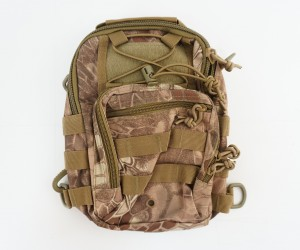 Сумка тактическая 26x21x11 см (PK098)
