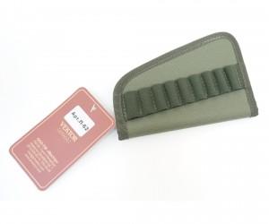 Патронташ Vektor на приклад для патронов к нарезному оружию из синт. ткани (П-62)
