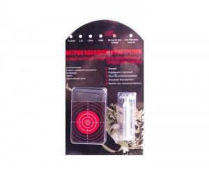 Лазерный патрон холодной пристрелки Veber 30-06/25-06/270WIN (CBS-CL3006)