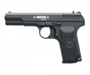 Пневматический пистолет Smersh H51 (ТТ, Токарева)