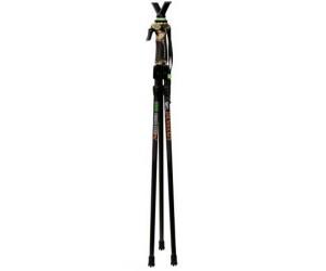 Опора для ружья Primos Trigger Stick Gen2 3 ноги, 610 - 1550 мм