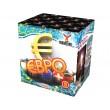"""Батареи салютов «Евро» (1"""" x 20)"""