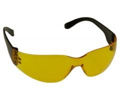 Очки стрелковые Arty 250, желтые линзы (1432)