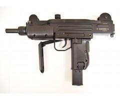 Страйкбольный пистолет-пулемет Smersh S52 (KWC KMB-07, Uzi)