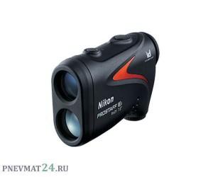 Лазерный дальномер Nikon LRF Prostaff 3i (до 590 м)