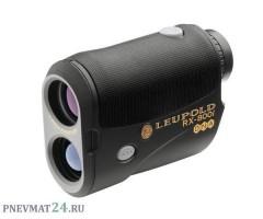 Лазерный дальномер Leupold RX-800 i с DNA (115266)
