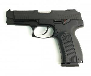Охолощенный СХП пистолет Ярыгина Р-415 (ПЯ-СХ) 10x31