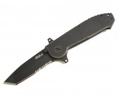 Нож складной Tekut Ares'son Tactical, лезвие 67 мм, LK5073