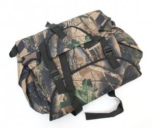 Рюкзак оксфорд, 65 л, камуфляж (МВЕ)