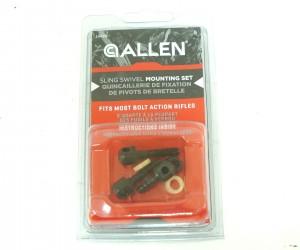 Крепление для антабок Allen 14424  для болтовых винтовок