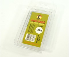 Набор ершей для чистки оружия (блистер) кал. 4,5 мм