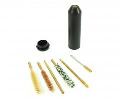 Набор для чистки пистолетов, кал. 7,62 мм с латун. шомполом 4 мм