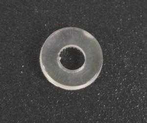 Элемент запорный (прокладка под иглу) МР-654, 651, 661
