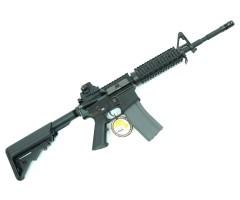 Страйкбольный автомат G&G TR16 R4 Ris Commando (M4A1) TGR-016-COM-BBB-NCM