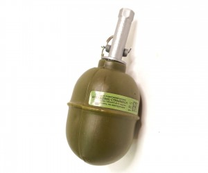 Граната учебно-имитационная PFX RGD-5(Sbb) (шары)