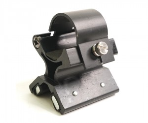 Крепление для подствольного фонаря на магнитах Olight X-WM02
